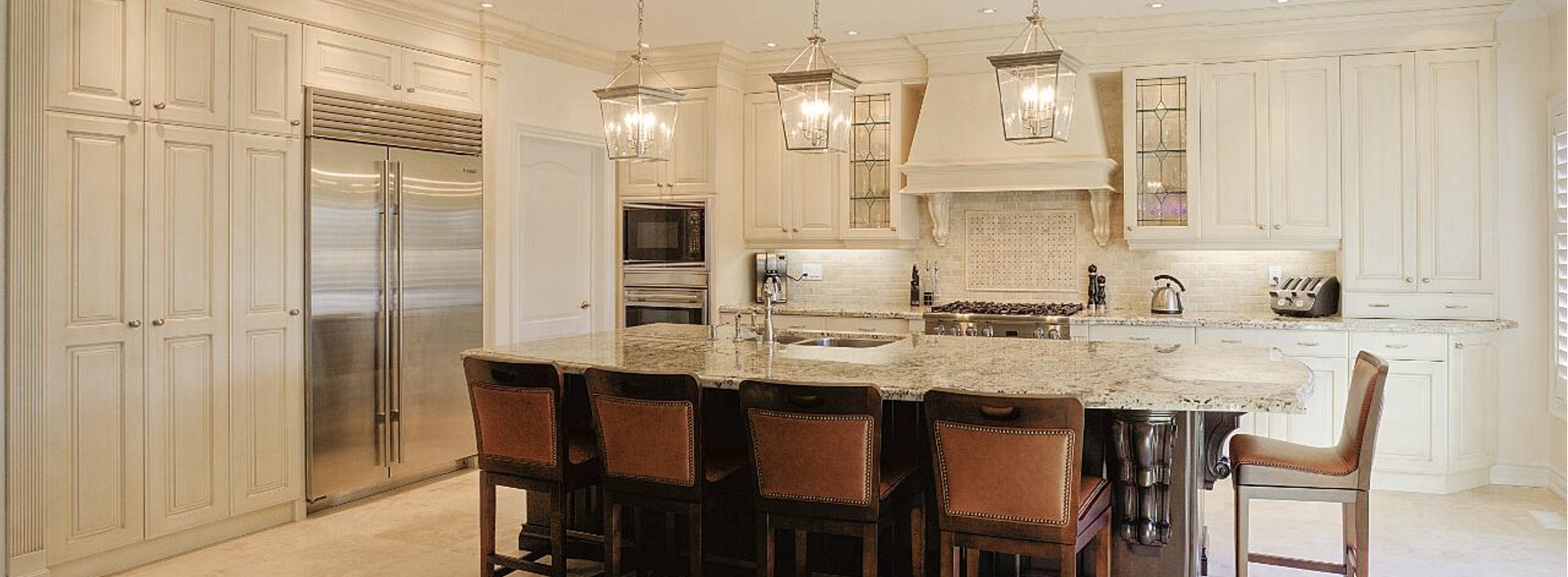 Kitchens & Bathrooms, Design & Remodeling Firm in Raritan, NJ